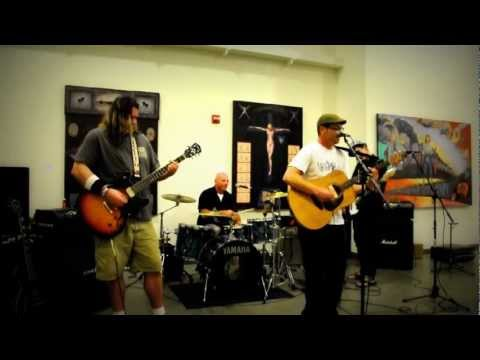"""""""Through the Glass"""" Chase Christen  w/Band Preforming  live in Ventura!!!"""