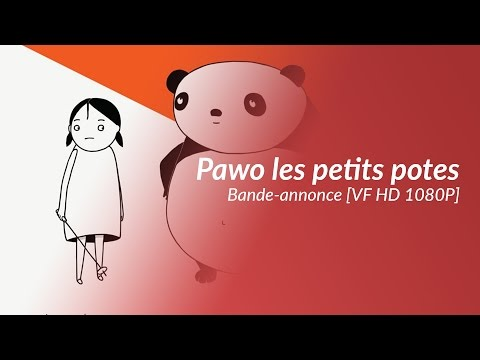 Pawo les petits potes - Bande-annonce [VF HD 1080P]