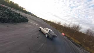 Nissan Laurel C33 Drift (FPV Drone)