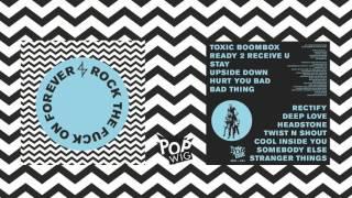 Angel Du$t - Stranger Things (Audio)