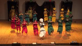 Bhangra Empire @ Bruin Bhangra 2016