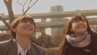 映画『通学シリーズ 通学電車』予告