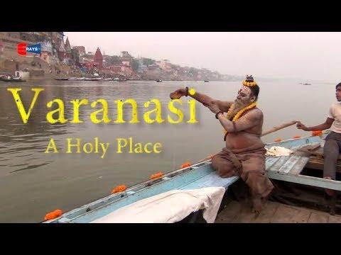 Documentary on Varanasi