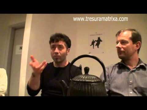 Tresura Matrixa - Jak destylować rozkosz z powietrza czyli kto się boi raju na ziemi ?