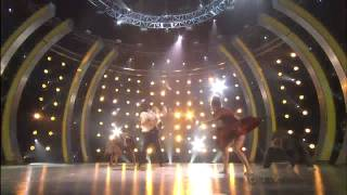 SYTYCD 7 ALL STARS GROUP DANCE - DRUMMING SONG
