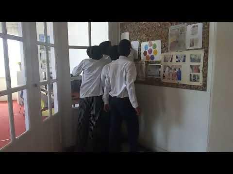True friend short film by ihmss