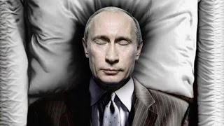 Vladimir Putin satire