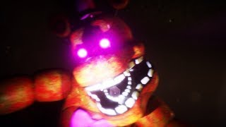 Die SCHLIMMSTE Fredbear LOCATION | Fredbears Entertainment Center