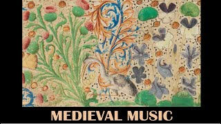 Medieval Music Totus Floreo by Arany Zoltn Video