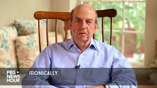 What Calvin Trillin learned from his college writing course