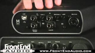 Avid Mbox 3 Audio Interfaces