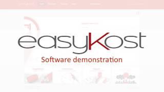 easyKost video