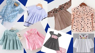 Top Designs Baby Summer Outfits||Kids Clothing Ideas