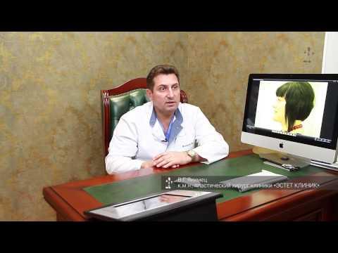 Противопоказания проведения операции. Интервью с Якимцом В.Г.