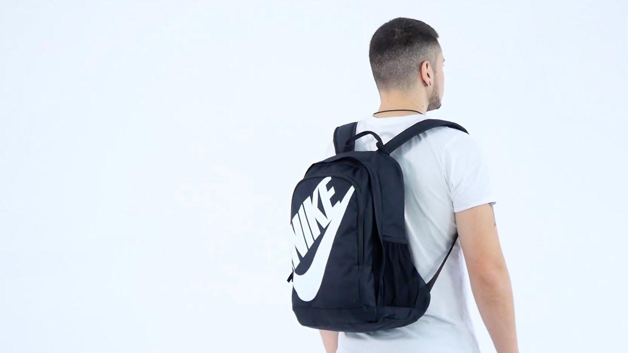 Рюкзак Nike Sportswear Hayward Futura (Brown) BA5217-236 video preview