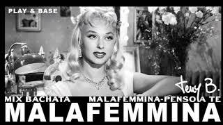 Malafemmina - Penso a te (Linea Classic)