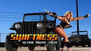 Film d'azione 2020 - SWIFTNESS - I migliori film d'azione in inglese