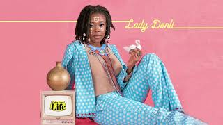 Lady Donli Trouble