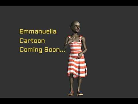 Emmanuella Cartoon Comedy (SENSATIONAL NIGERIA YOUNGEST COMEDIENNE)