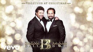 """Michael Ball, Alfie Boe - White Christmas (From """"White Christmas"""" / Visualiser)"""