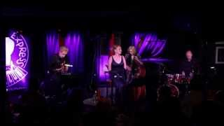 Tammy Weis Sings Julie London 'When I Fall In Love' at Pizza Express Jazz Club