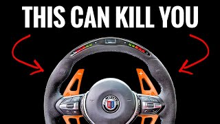 7 Things You Should NEVER Do In an Automatic Transmission Car!