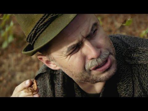 Kabaret Paranienormalni - Myśliwi