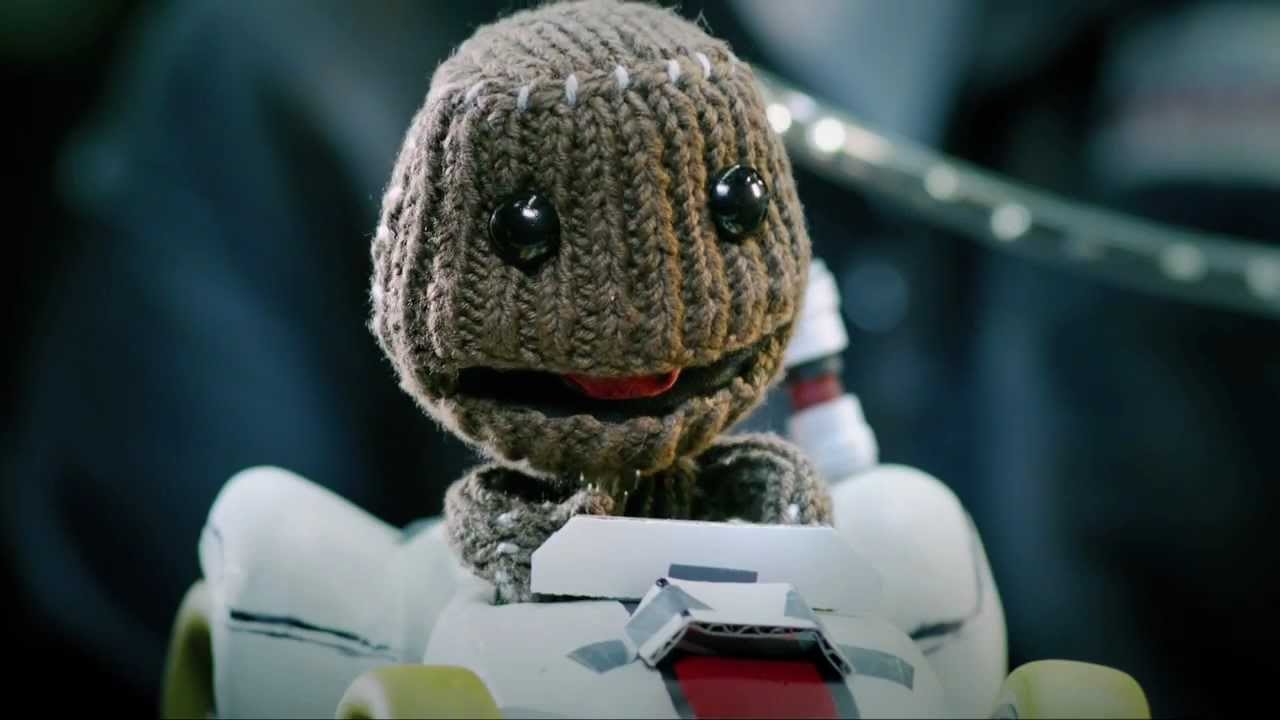Sack it to Me: LittleBigPlanet Karting Video Contest Winner Announced