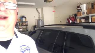 How to remove rotten food smells from your car. In Scottsdale right now