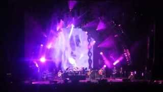 Dave Matthews Band concert in Burgettstown, PA: #DMB2Sets 2015 | Adventures with Dana