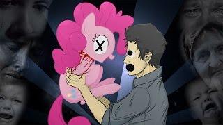 Я УЖАСНЫЙ ОТЕЦ [Joy Pony]