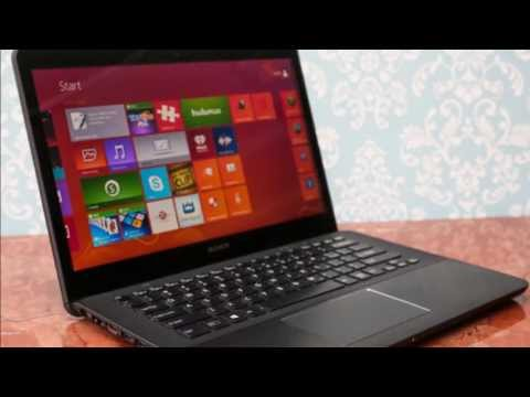 Sony Vaio Fit 14 Review