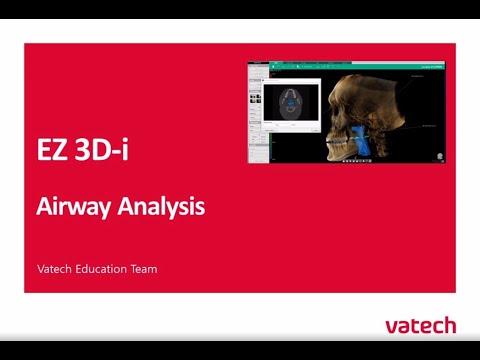 Airway Analysis