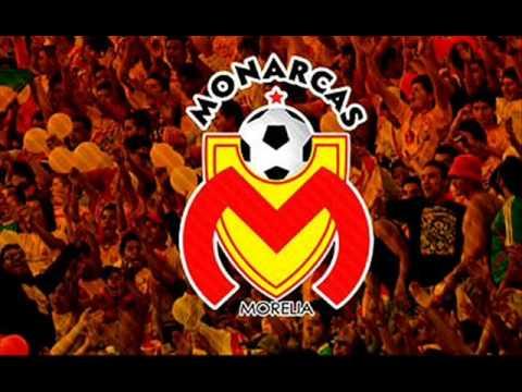 """""""LOCURA 81 ¡¡¡¡"""" Barra: Locura 81 • Club: Monarcas Morelia"""