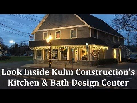Look Inside Kuhn Construction