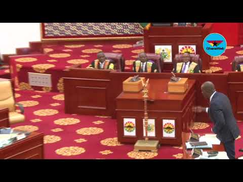 Download Minority Leader Clashes With Speaker Of Parliament HD Mp4 3GP Video and MP3