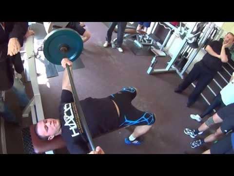 Skuteczny trening mięśni