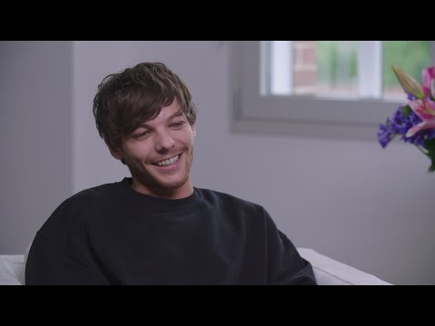 LOUIS TOMLINSON: Back To You & Doncaster importance