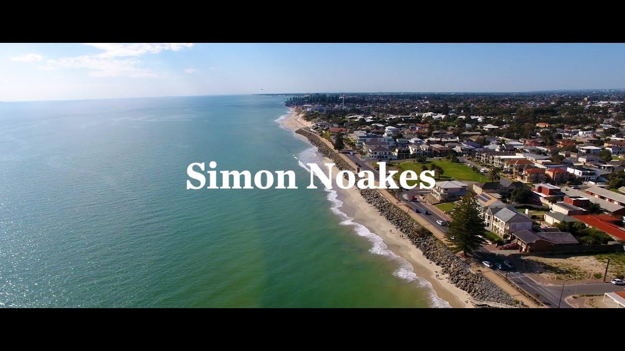 Simon Noakes' Profile Video