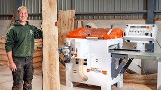 wideband sawmill - मुफ्त ऑनलाइन वीडियो