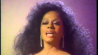 DIANA ROSS  There Goes My Baby- Red Hot R&B