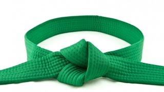 Judo Green belt test: Tachiwaza and Newaza compilation
