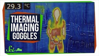 How Do Thermal Imaging Goggles Work?