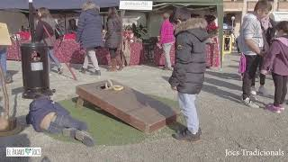 Jocs tradicionals d'ambient rural