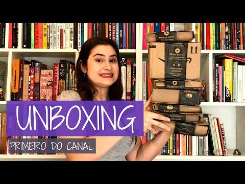 Unboxing Setembro 2020 | Felicidade Clandestina