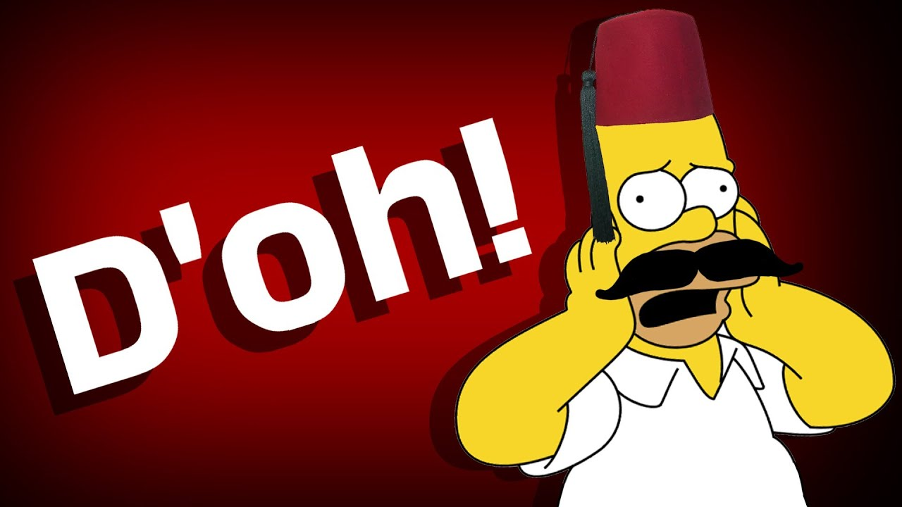 Simpsons Fined for Blasphemy in Turkey thumbnail