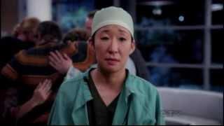 Greys Anatomy 9x05 - Discorso Dr. Thomas