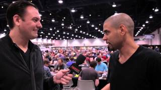 Modern Masters Weekend: A Vegas Perspective with David Williams