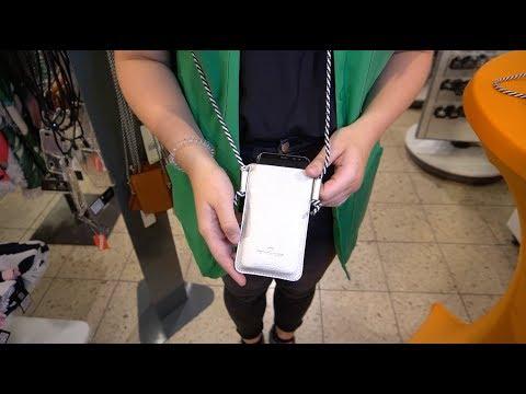 Globus Saarlouis TV • Handytasche
