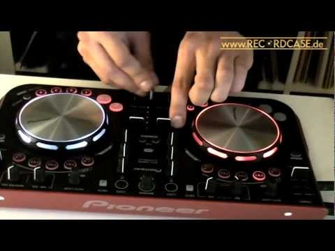 Pioneer DDJ-WeGo MIX, Review & Introduction by Mr. E @Recordcase @MrEofRPSFam